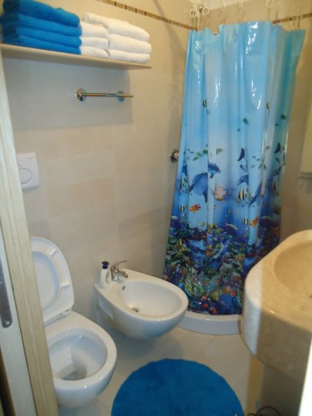 bathroom Location Apartment 96382 Torre Canne