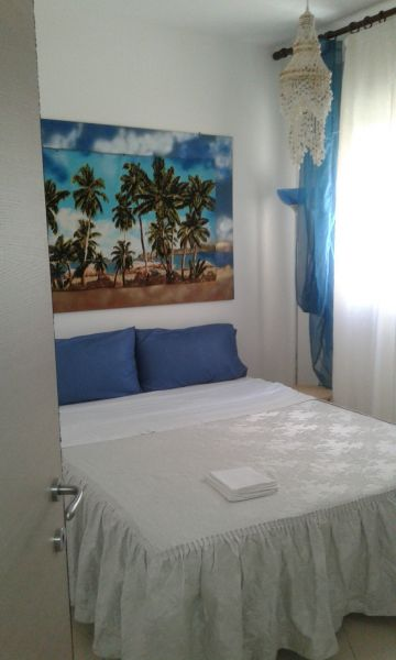 bedroom 1 Location Apartment 96382 Torre Canne