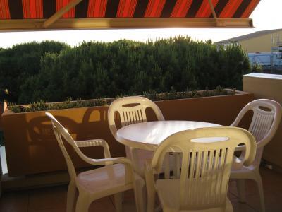 Location Apartment 98120 Cap d'Agde