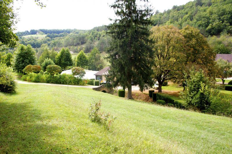 Garden Location Villa 100400 Sarlat