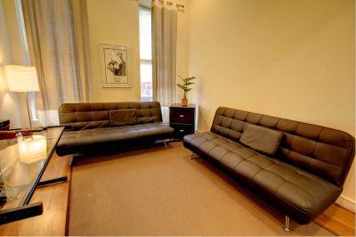 Location Apartment 100498 New York City