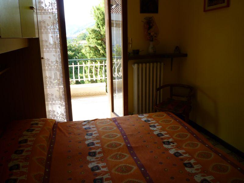 bedroom Location Apartment 100678 Bordighera