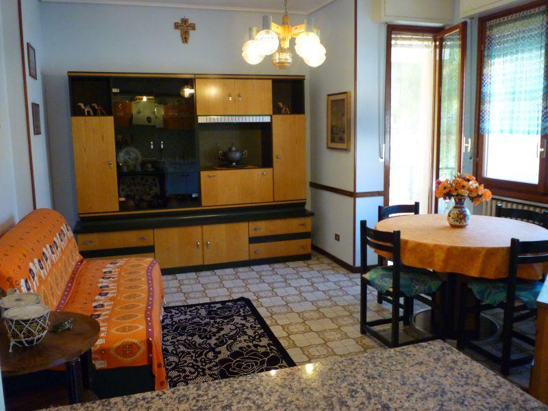 Living room Location Apartment 100678 Bordighera