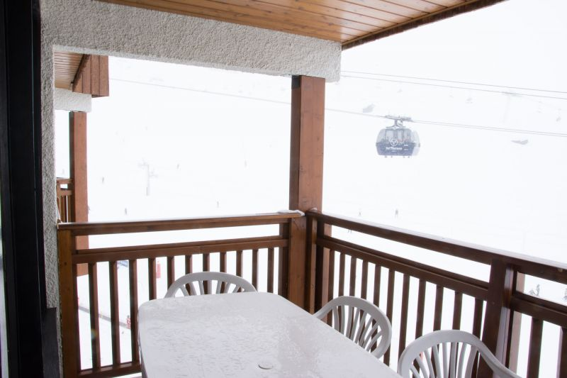 Location One-room apartment 101040 Val Thorens