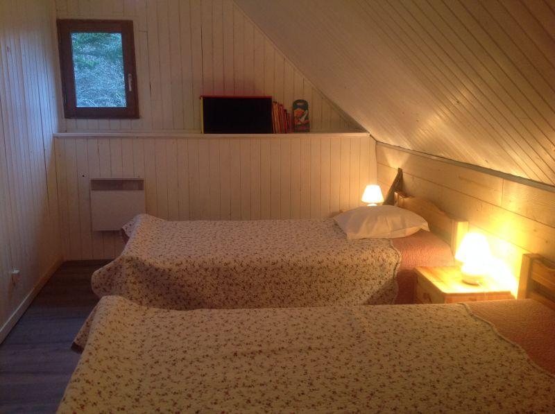 bedroom 2 Location Vacation rental 102098 Saint Lary Soulan