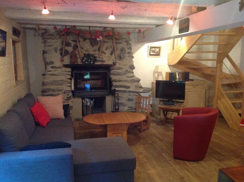 Lounge Location Vacation rental 102098 Saint Lary Soulan