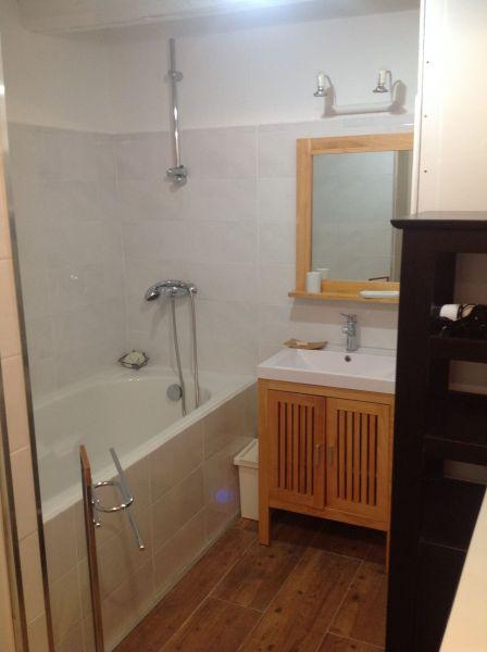 bathroom Location Vacation rental 102098 Saint Lary Soulan