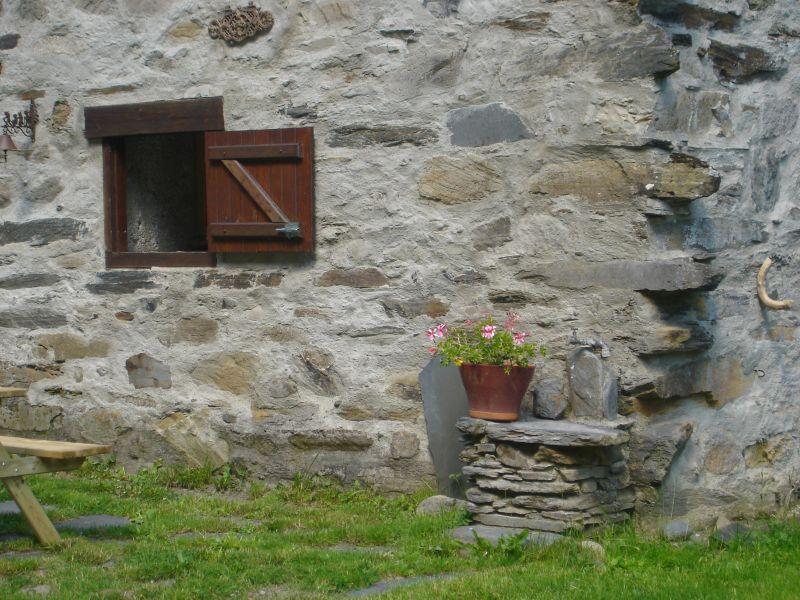Hall Location Vacation rental 102098 Saint Lary Soulan