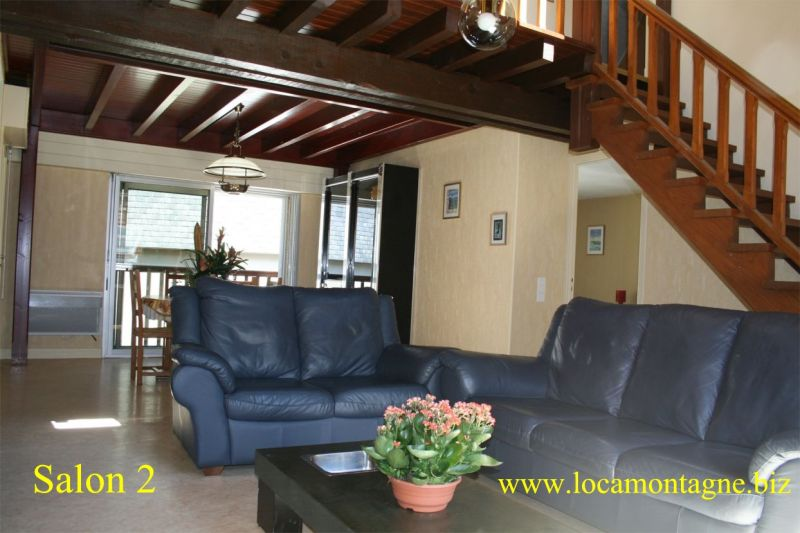 Lounge Location Chalet 102168 Saint Lary Soulan
