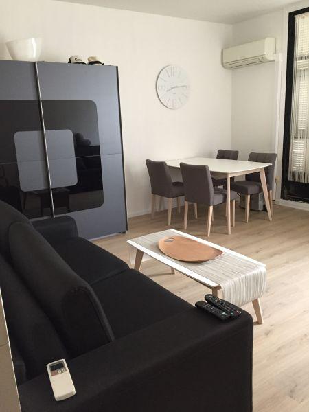 Location One-room apartment 104105 Nice