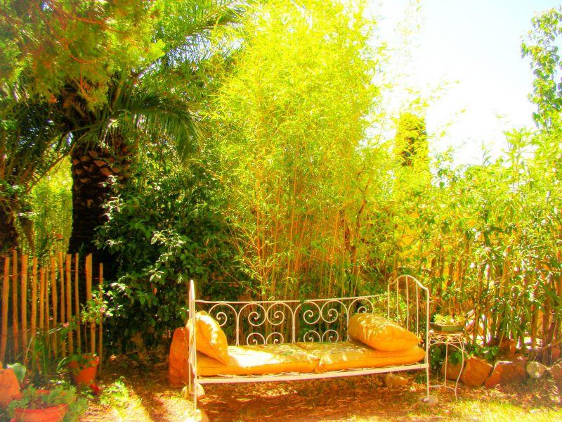 Garden Location House 105230 Le Pradet