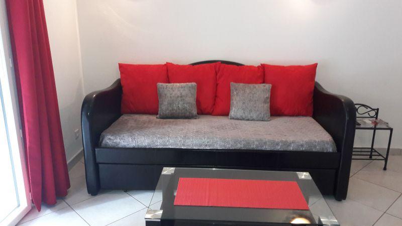 Location One-room apartment 105252 Porto Vecchio