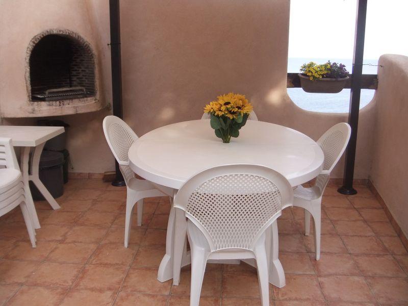 Terrace Location House 107321 Ste Lucie de Porto Vecchio