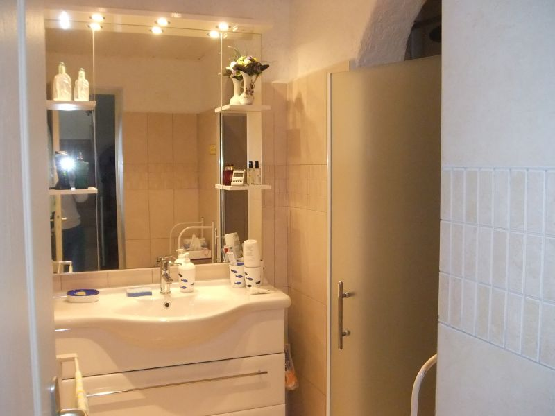 bathroom Location House 107321 Ste Lucie de Porto Vecchio