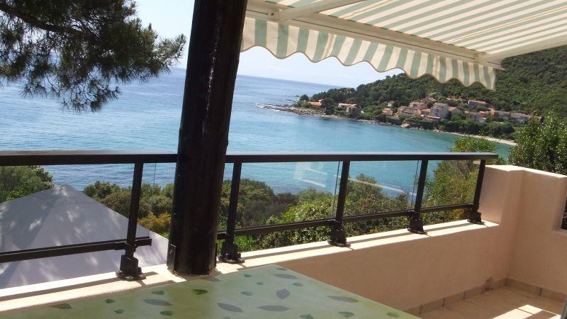 Balcony Location House 107321 Ste Lucie de Porto Vecchio