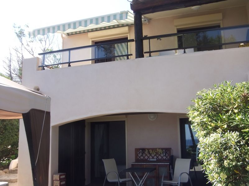 View of the property from outside Location House 107321 Ste Lucie de Porto Vecchio