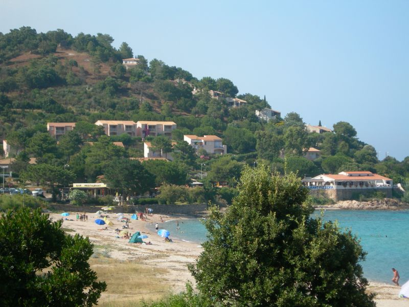 Beach Location House 107321 Ste Lucie de Porto Vecchio
