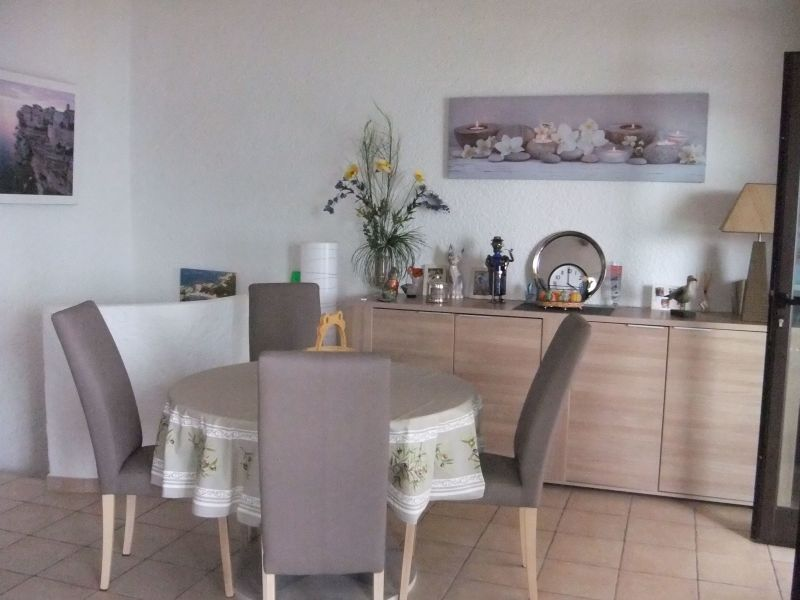 Living room Location House 107321 Ste Lucie de Porto Vecchio