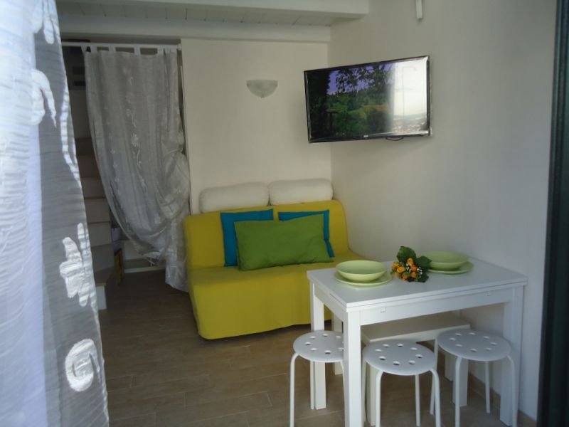 Hall Location One-room apartment 109776 Torre Canne