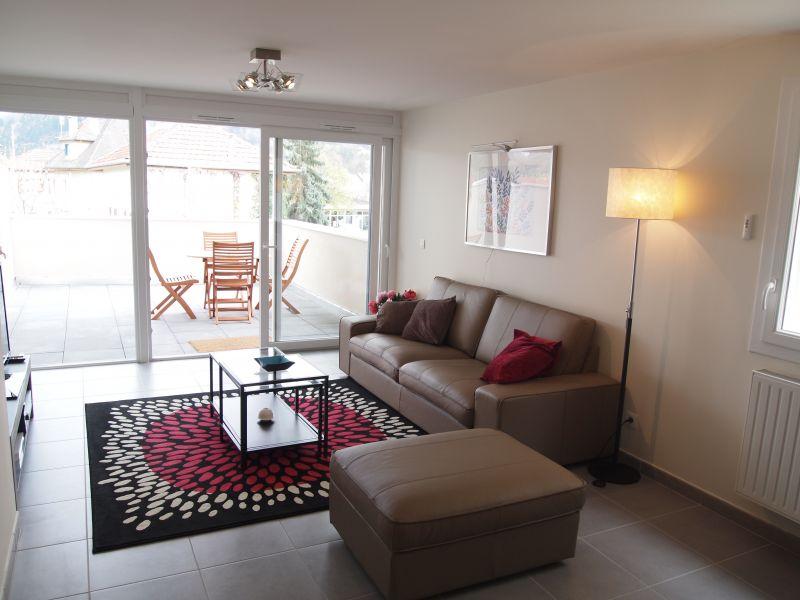 Location Apartment 110536 Thonon Les Bains