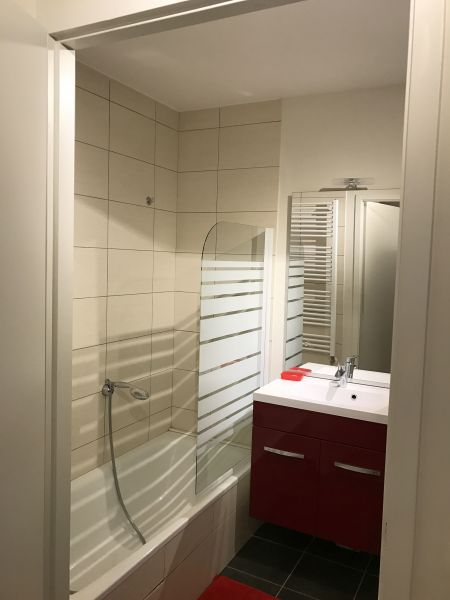 bathroom Location Apartment 110536 Thonon Les Bains