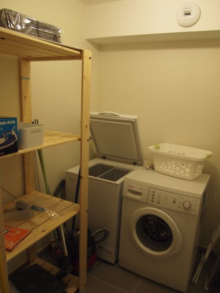Cellar Location Apartment 110536 Thonon Les Bains