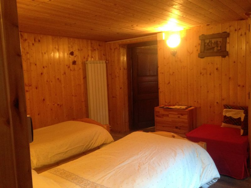 bedroom 3 Location Chalet 111344 Gressoney Saint Jean