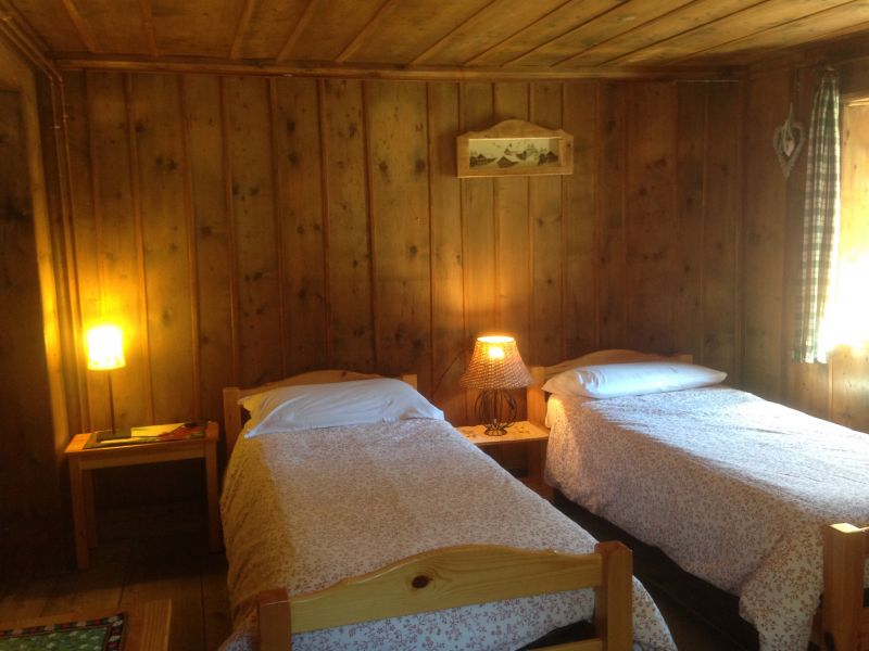 bedroom 4 Location Chalet 111344 Gressoney Saint Jean