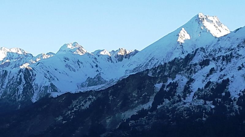 View from the property Location Apartment 112253 Saint Lary Soulan