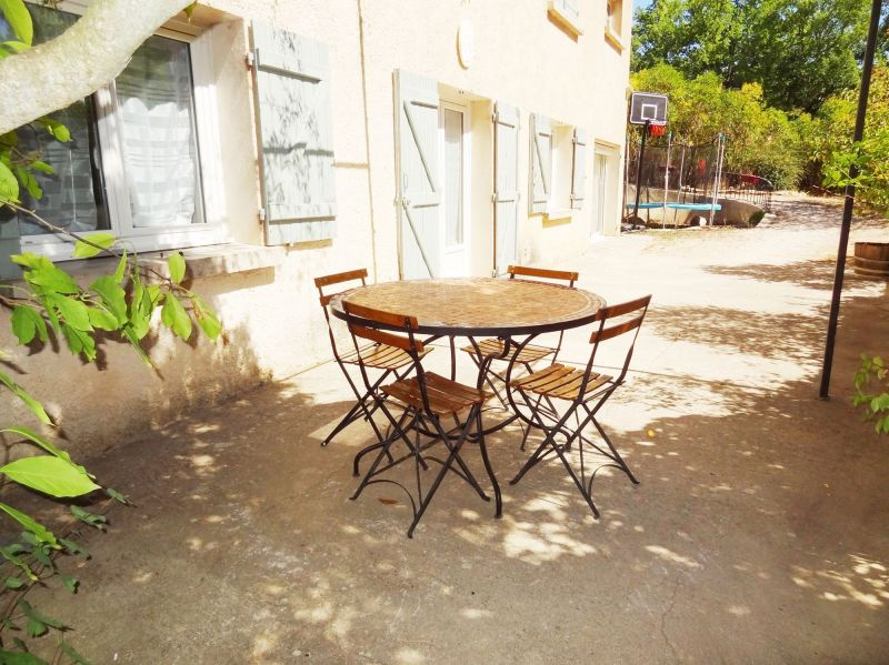 Terrace Location Apartment 112710 Aix en Provence