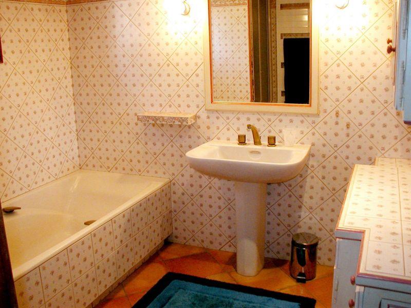 bathroom Location House 113130 Avignon