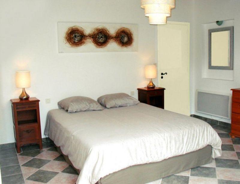 bedroom 2 Location House 113130 Avignon