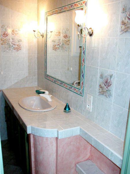 Half bath Location House 113130 Avignon