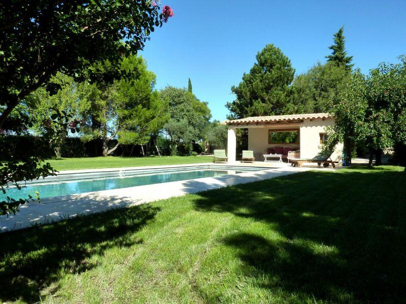 Swimming pool Location House 113130 Avignon