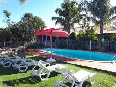 Location Vacation rental 113317 Tavira