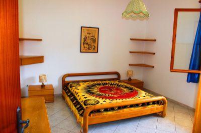 bedroom 1 Location Apartment 113977 Tropea