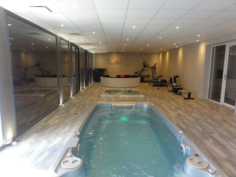 Fitness room Location Chalet 114020 Les Angles