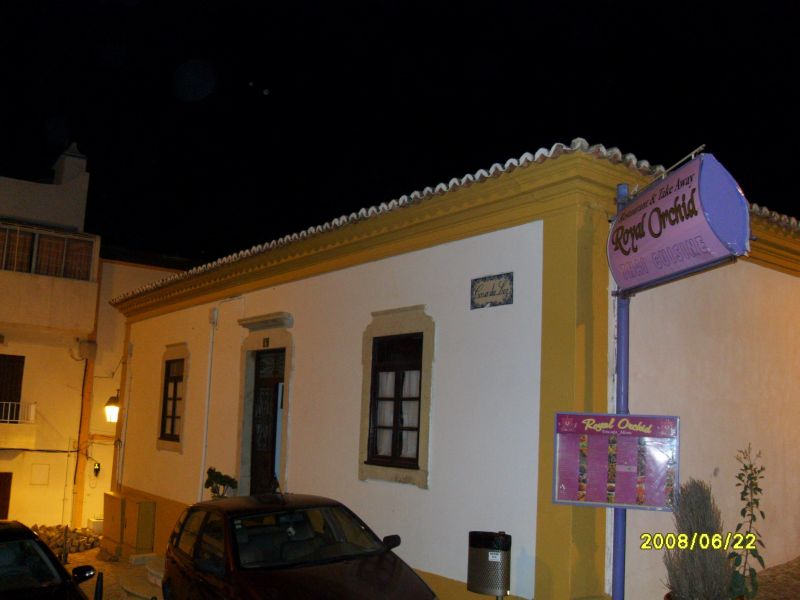 Hall Location Villa 114694 Albufeira
