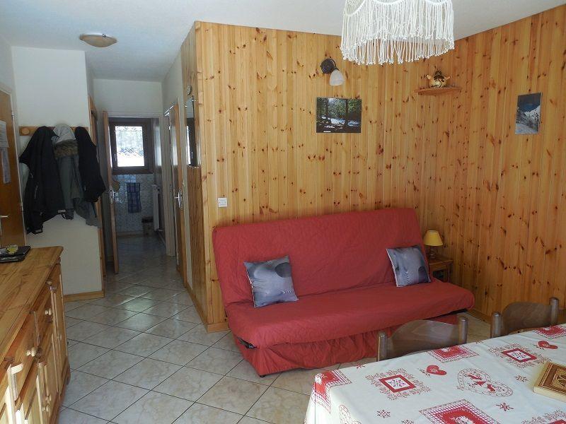 Living room Location Apartment 117482 Ceillac en Queyras