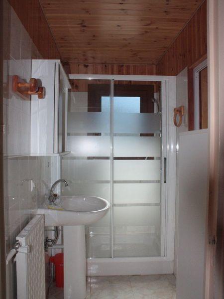 Half bath Location Apartment 117482 Ceillac en Queyras