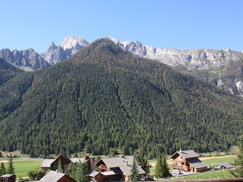 View from the property Location Apartment 117482 Ceillac en Queyras