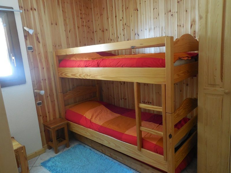 bedroom Location Apartment 117482 Ceillac en Queyras