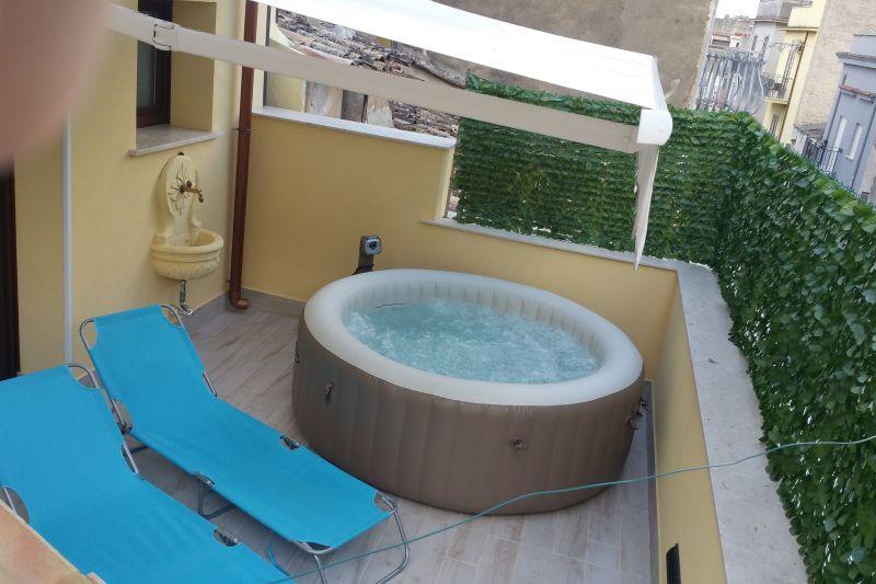 Location Apartment 118185 Castellammare del Golfo