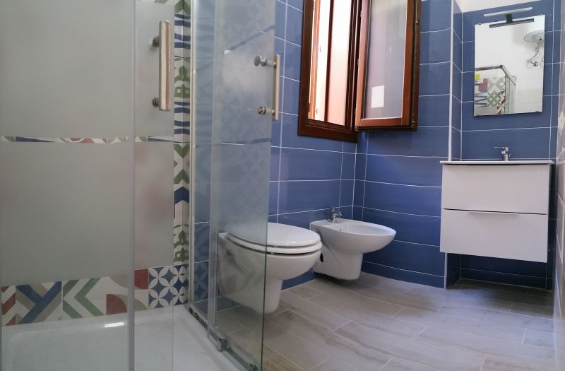 bathroom 1 Location Apartment 118185 Castellammare del Golfo