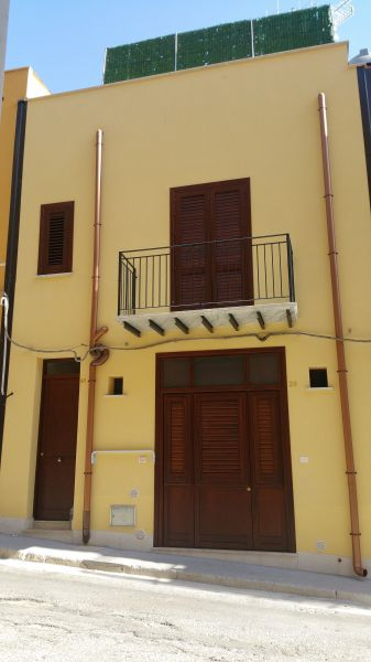 View of the property from outside Location Apartment 118185 Castellammare del Golfo