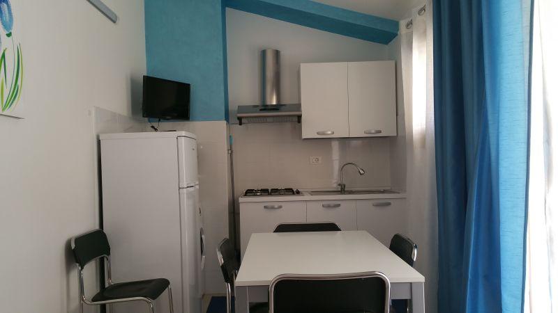 Dining room Location Apartment 118185 Castellammare del Golfo