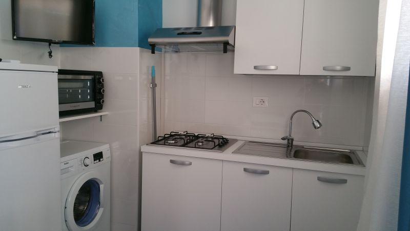 Separate kitchen 1 Location Apartment 118185 Castellammare del Golfo