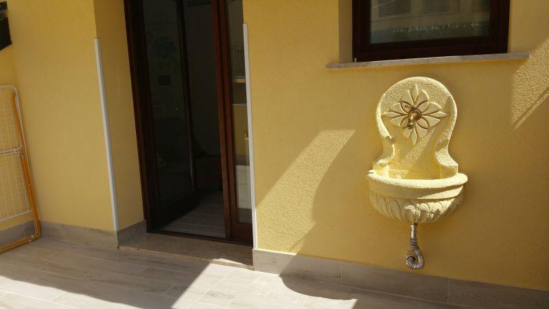 Terrace Location Apartment 118185 Castellammare del Golfo