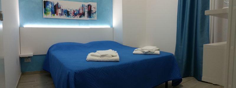 bedroom 1 Location Apartment 118185 Castellammare del Golfo