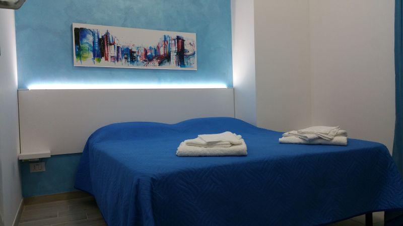 bedroom 2 Location Apartment 118185 Castellammare del Golfo